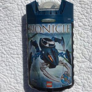 BIONICLE 4249384 Boggarak Brand New in Box